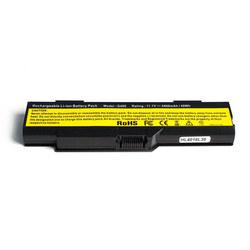 Аккумулятор для Lenovo C460, C460A, C460M, C461, C465, C467, C510, G400, G410, G510 Series (11.1V, 4400mAh) (MobilePC G400) - Аккумулятор для ноутбукаАккумуляторы для ноутбуков<br>Аккумуляторная батарея для ноутбука. Химический состав: Li-Ion, напряжение: 11.1V, емкость: 4400mAh.<br>Совместима с ноутбуками: Lenovo IdeaPad C460, C460A, C460M, C461, C465, C467, C510, G400, G410, G510 Series.