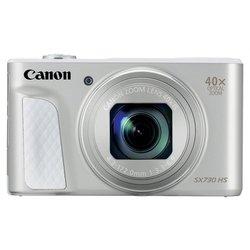 Canon PowerShot SX730 HS (серебристый) - Фотоаппарат цифровой