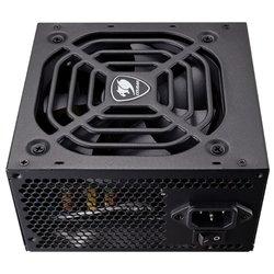 COUGAR STE500 500W - Блок питанияБлоки питания<br>COUGAR STE500 500W - 500 Вт, активный PFC, 1 вентилятор (120 мм)
