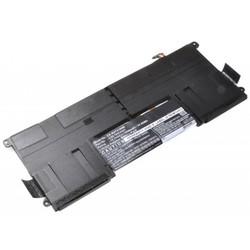Аккумулятор для Asus Taichi 21 (11.1V, 3050mAh) (Pitatel BT-172) - Аккумулятор для ноутбука