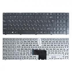 Клавиатура для ноутбука DNS Pegatron C15 (KB-101110) (черная) - Клавиатура для ноутбукаКлавиатуры для ноутбуков<br>Клавиатура легко устанавливается и идеально подойдет для Вашего ноутбука.