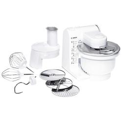 Bosch MUM 4426 (белый) - Кухонный комбайн, измельчитель