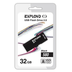EXPLOYD 580 32GB (черный)