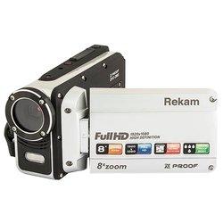 Rekam Xproof DVC-380 - Экшн-камера