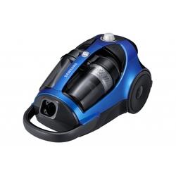 Samsung SC8836 (синий) - ПылесосПылесосы<br>Samsung SC8836 - пылесос, сухая уборка, циклонный фильтр, мощность 2200 Вт