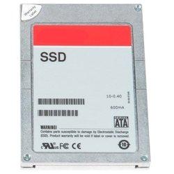 DELL 400-AKRD - Внутренний жесткий диск SSDВнутренние твердотельные накопители (SSD)<br>SSD диск для сервера, 2.5quot;, SATA 6Gb/s, SSD (твердотельный), 800 Гб.