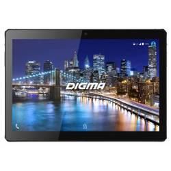 Digma CITI 1508 4G (черный) ::: - Планшетный компьютерПланшеты<br>10.1quot;, 1920x1200, Android 6.0, 64Гб, 3G, GPS, слот для карт памяти.