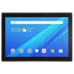 Lenovo Tab 4 TB-X304L 16Gb (черный) ::: - Планшетный компьютерПланшеты<br>10.1quot;, 1280x800, Android 7.0,  16Гб, 3G, GPS, слот для карт памяти, 505г.