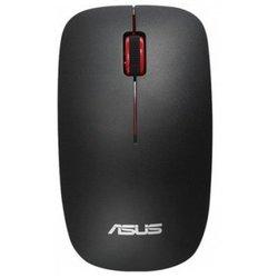 Asus WT300 RF (черный) - МышьМыши<br>ASUS WT300 – это беспроводная мышь с оптическим сенсором, выполненная в компактном корпусе с продуманной эргономикой. Она обеспечит комфорт при длительной работе за компьютером.