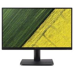 Acer ET221Qbi - МониторМониторы<br>ЖК монитор (TFT IPS) 21.5quot;, широкоформатный, 1920x1080, LED-подсветка, 250 кд/м2, 1000:1, 4 мс, 178°/178°, HDMI, VGA