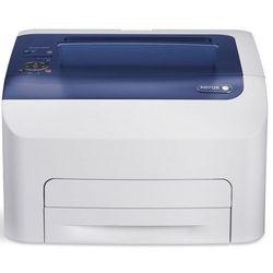 Xerox Phaser P6022NI - Принтер, МФУПринтеры и МФУ<br>Принтер, для небольшого офиса, 4-цветная светодиодная печать, до 18 стр/мин, макс. формат печати A4 (210 amp;#215; 297 мм), Wi-Fi, Ethernet.