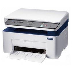 Xerox WorkCentre 3025BI - Принтер, МФУПринтеры и МФУ<br>МФУ (принтер, сканер, копир), ч/б лазерная печать, до 20 стр/мин, макс. формат печати A4 (210 amp;#215; 297 мм), ЖК-панель, Wi-Fi.