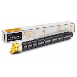 Тонер картридж для Kyocera TASKalfa 3252ci (TK-8335Y) (желтый) - Картридж для принтера, МФУКартриджи<br>Совместим с моделями: Kyocera TASKalfa 3252ci