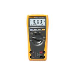 Мультиметр Fluke IG (FLUKE-179 EGFID) - Мультиметр, тестерМультиметры и тестеры<br>Измеряет переменное/постоянное напряжение, переменный/постоянный ток, сопротивление, емкость, частоту, температуру (с термопарой). Также есть функции прозвона цепи, проверки переходов, проводимости и проверки диодов.