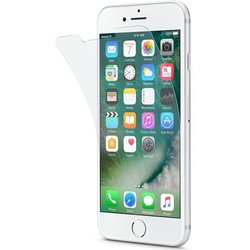 Защитная пленка для Apple iPhone 7, 8 (Belkin Anti-Glare F8W760DSAPL) (прозрачный) - ЗащитаЗащитные стекла и пленки для мобильных телефонов<br>Надежно защитит Ваше устройство от царапин, пыли.