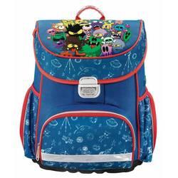 Hama MONSTERS (синий, красный) - Ранец, рюкзак, сумка, папка