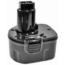 Аккумулятор для инструмента Dewalt (2.4Ah 12V) (1006626-00) - Аккумулятор