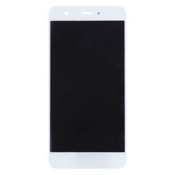 Дисплей для Huawei Nova 5 с тачскрином (0L-00032379) (белый) - Дисплей, экран для мобильного телефона