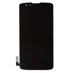 Дисплей для LG K7 (K330) с тачскрином (Liberti Project 0L-00032479) (черный) - Дисплей, экран для мобильного телефонаДисплеи и экраны для мобильных телефонов<br>Полный заводской комплект замены дисплея для LG K7 (K330). Стекло, тачскрин, экран для LG K7 (K330) в сборе. Если вы разбили стекло - вам нужен именно этот комплект, который поставляется со всеми шлейфами, разъемами, чипами в сборе.