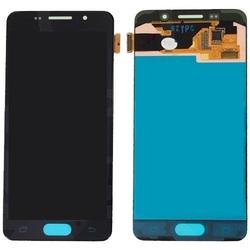 Дисплей для Samsung Galaxy A3 (2016) SM-A310F/DS с тачскрином (GH97-18249B) (Liberti Project 0L-00031314) (черный) - Дисплей, экран для мобильного телефонаДисплеи и экраны для мобильных телефонов<br>Полный заводской комплект замены дисплея для Samsung Galaxy A3 (2016) SM-A310F/DS. Стекло, тачскрин, экран для Samsung Galaxy A3 (2016) SM-A310F/DS в сборе. Если вы разбили стекло - вам нужен именно этот комплект, который поставляется со всеми шлейфами, разъемами, чипами в сборе.