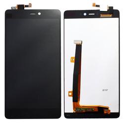 Дисплей для Xiaomi Mi 4i с тачскрином (Liberti Project 0L-00031091) (черный) - Дисплей, экран для мобильного телефонаДисплеи и экраны для мобильных телефонов<br>Полный заводской комплект замены дисплея для Xiaomi Mi 4i. Стекло, тачскрин, экран для Xiaomi Mi 4i в сборе. Если вы разбили стекло - вам нужен именно этот комплект, который поставляется со всеми шлейфами, разъемами, чипами в сборе.