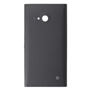 Задняя крышка для Nokia Lumia 735 (Liberti Project 0L-00002403) (черный) - Корпус для мобильного телефона