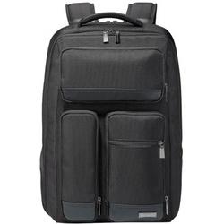 Рюкзак для ноутбука 17 (Asus ATLAS BP370) (90XB0420-BBP010) (черный) - Сумка для ноутбукаСумки и чехлы<br>Рекомендуемая диагональ ноутбука 17, Цвет черный, Основной материал нейлон и резина, Вес (кг) 2.5, Объем (м3) 0.04805