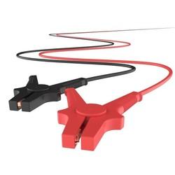 Провода для запуска Pitatel SF-16CCA - Пусковое устройство, проводЗарядные устройства для аккумуляторов<br>Провода для запуска (провода для quot;прикуриванияquot;) предназначены для подзарядки аккумуляторов и быстрого запуска автомобилей/мотоциклов/катеров и других транспортных средств от другого транспортного средства.