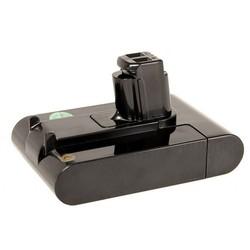 Аккумулятор для пылесоса Dyson DC31, DC31 Animal, DC34, DC35, DC44, DC45 (VCB-005-DYS22.2-15L) - АккумуляторАккумуляторы для пылесосов<br>Химический состав: Li-Ion<br>Выходное напряжение (В): 22,2<br>Совместимые модели: 17083-2811, 17083-4211, 18172-01-04, 18172-0201, 18172-03-01, 917083-01, 917083-03, 917083-05, 917083-07