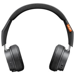 Купить Plantronics Backbeat 505 (Черно-Серый) - Наушники