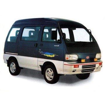 РосТест - официальная гарантия производителя asia motors towner автобус 0.8