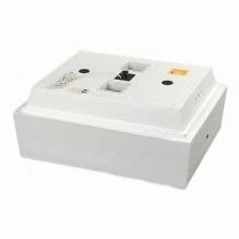 Инкубатор Золушка 70 яиц (без решеток) (ИК 70/220В/12) - Инкубатор для яицИнкубаторы для яиц<br>Инкубатор Золушка, 70 яиц, механический поворот, 220 В, в комплекте решеток нет.