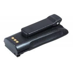 Аккумулятор для Motorola CP040, CP140, CP150, CP160, CP180, CP200, CP200XLS, EP450, GP3188, GP3688, PR400 (NTN4851) - Аккумулятор для рацииАккумуляторы для раций<br>Компактная и легкая аккумуляторная батарея, которая обеспечивает Ваше устройство энергией в любых условиях.