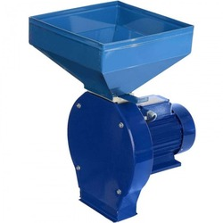 Циклон  ИЗКБ-1 (синий) - Зернодробилка