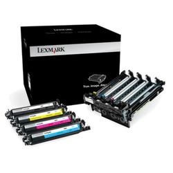 Тонер-картридж для Lexmark CS310, CS410, CS510, CX310, CX410, CX510 (70C0Z50) (желтый, голубой, пурпурный, черный) - Картридж для принтера, МФУКартриджи<br>Совместим с моделями: Lexmark CS310, CS410, CS510, CX310, CX410, CX510