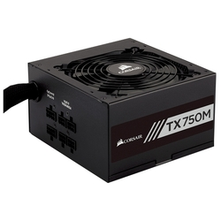 Corsair TX750M 80 Plus Gold 750W RTL