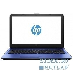 "hp 15-ba611ur [1ly09ea] blue 15.6"" fhd a6-7310, 6gb, 500gb, r5 m430 2gb, w10"