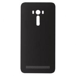 Задняя крышка для Asus Zenfone Selfie (ZD551KL) (Liberti Project 0L-00030975) (черный) - Корпус для мобильного телефонаКорпуса для мобильных телефонов<br>Плотно облегает корпус и гарантирует надежную защиту Вашего устройства.
