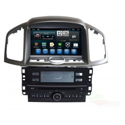 FarCar s130 Chevrolet Captiva 2012+ Android (R109)