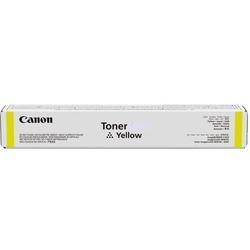 Тонер для Canon imageRUNNER C3025i (C-EXV54Y) (желтый) - Тонер для принтераТонеры для принтеров<br>Тонер совместим с моделью: Canon imageRUNNER C3025i.