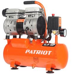 Patriot WO 10-120 (525306370) (оранжевый) - Воздушный компрессор