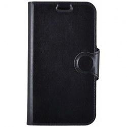 Чехол-книжка для Nokia 3 (Red Line Book Type YT000011005) (черный) - Чехол для телефонаЧехлы для мобильных телефонов<br>Чехол плотно облегает корпус и гарантирует надежную защиту от царапин и потертостей.