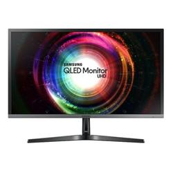 Samsung U28H750UQI - МониторМониторы<br>Samsung U28H750UQI - монитор, 27.9quot;, 3840x2160, 1ms, 300 cd/m2, 1000:1, HDMIх2, DisplayPort, Ultra HD, USB.