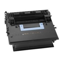 Картридж для HP LaserJet Enterprise M608, M609, M631, M632 (CF237Y) (черный)  - Картридж для принтера, МФУКартриджи<br>Совместим с моделями: HP LaserJet Enterprise M608, M609, M631, M632.