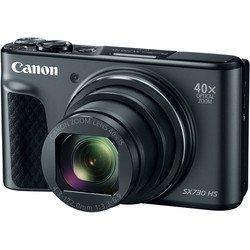 Canon PowerShot SX730 HS (черный) - Фотоаппарат цифровой