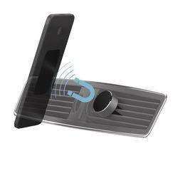 Hama Magnet Alu (H-173765) (серебристый) - Автомобильный держатель для телефона Тульчин усилитель мобильной связи купить
