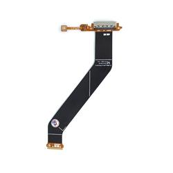 Шлейф для Samsung Galaxy Note 10.1 N8000 c разъемом для зарядки, микрофон (М0951086) - Шлейф для планшетаШлейфы для планшетов<br>Шлейф для планшета – одна из наиболее уязвимых запчастей, достаточно лишь заменить негодную деталь и ваш планшет будет как новый.