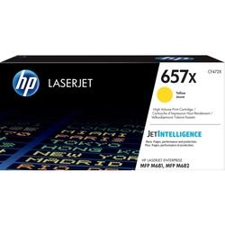 Картридж для HP Color LaserJet Enterprise MFP M681, M682 (CF472X) (желтый) - Картридж для принтера, МФУКартриджи<br>Совместим с моделями: HP Color LaserJet Enterprise MFP M681, M682.