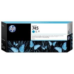 Картридж для HP DesignJet Z2600, Z5600 PostScript (F9K03A) (голубой) (300мл) - Картридж для принтера, МФУКартриджи<br>Совместим с моделями: HP DesignJet Z2600 PostScript 24quot;, Z5600 PostScript 44quot;.