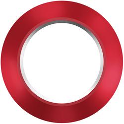 Ободок на камеру для Apple iPhone 7 (Baseus Metal Camera Ring ACAPIPH7-RI09) (красный) - Мелкая запчасть для мобильного телефонаМелкие запчасти для мобильных телефонов<br>Ободок для защиты объектива вашего Apple iPhone 7. Выполненный из прочного алюминия, он гарантированно защитит камеру при падении смартфона.